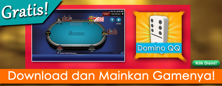 Download Domino QQ